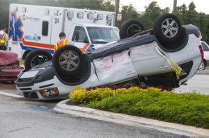 Joseph Diaco Vehicle Accident Attorney Tampa
