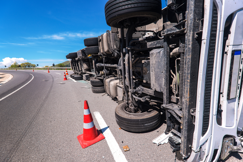 Joseph Diaco Attorney Tampa | Trucking Accident
